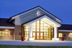American Falls High School